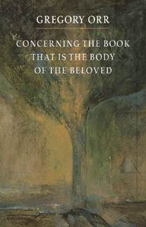 """Concerning the Book That Is the Body of the Beloved"""