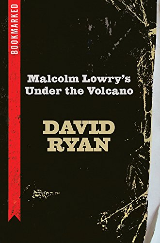 david-ryan-bookmarked-malcolm-lowry